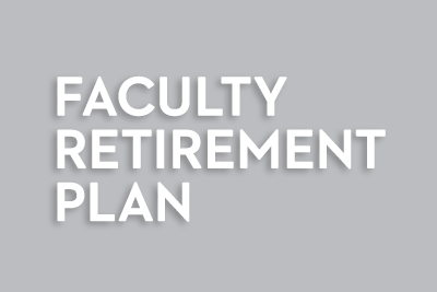 FRP - UMN Faculty Retirement Plan logo